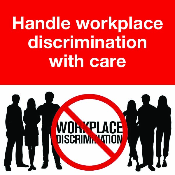a discussion on discrimination Below is a list of us supreme court cases involving the rights of disabled persons and disability discrimination, including links to the full text of the us.